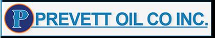 Prevett Oil Logo