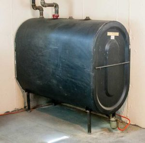Oil Tank Replacement in Westwood, MA | Prevett Oil